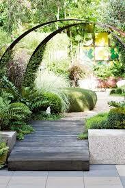 arches repinned by llewellyn landscape u0026 garden design design
