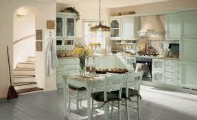 retro kitchen designs small open floor white ceramic countertop