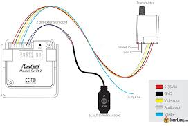 runcam swift 2 fpv camera preview review oscar liang