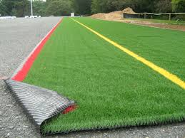 artificial turf for your home artificial materials in a garden