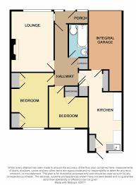 2 bedroom semi detached bungalow for sale in st vincents close
