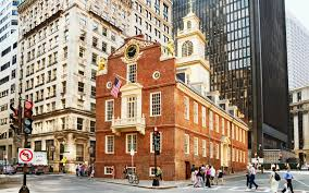 old state house museum day tripper boatingtimes massachusetts