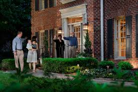 Outdoor Lighting Greenville Sc Outdoor Lighting Provides The Transformation To Your Home And