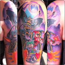 lego batman tattoo google search tattoo ideas pinterest