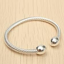 bracelet magnetic images Buy fashion healing copper magnetic therapy bracelet bangle jpg