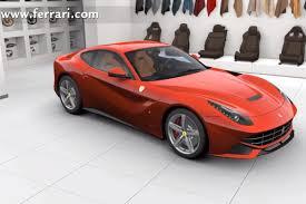 Ferrari F12 Front - ferrari f12 berlinetta video pictures ferrari f12 berlinetta