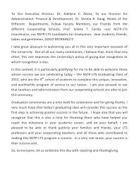 sle welcome address speech 100 images sle welcome speech for