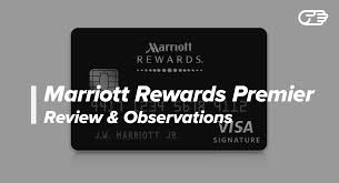 Chase Secured Business Credit Card Marriott Rewards Premier Credit Card Reviews A Good Hotel Credit