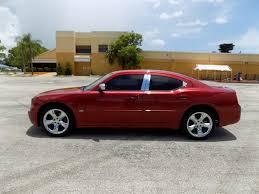 2006 dodge charger se 4dr sedan in fort myers fl c u0026 d auto exchange