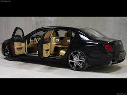 bentley mansory mansory bentley continental flying spur 2006 picture 14 of 19