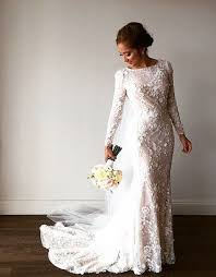 lace wedding dresses with sleeves country sleeve lace wedding dress 80 about cheap wedding
