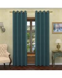 Blackout Window Curtains Here U0027s A Great Deal On Linenzone Nicole Solid Thermal Insulated