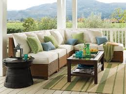 Screened In Porch Decor Porch Furniture And Accessories Hgtv