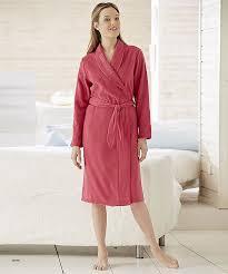 robe de chambre damart blouse femme de chambre hotellerie beautiful robe de chambre et