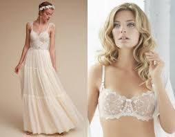 bustier bra for wedding dress how to find the bra for your wedding dress bra s