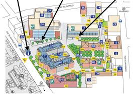 San Diego State University Map by Nrnb Symposium And Cytoscape Workshop