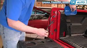2008 dodge ram tail light bulb size how to install replace taillight dodge dakota 97 04 1aauto com