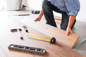 how to put in a laminate floor westcal property