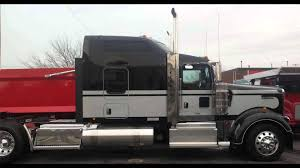 2014 kenworth w900 for sale 2015 kenworth w900 in orange park fl 32065 youtube