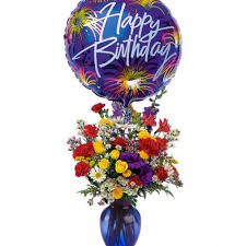 balloon delivery michigan jackson florist flower delivery by karmays flowers gifts