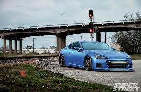 subaru brz rocket bunny 2013 subaru brz out of the blue photo u0026 image gallery