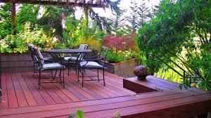 deck ideas for small backyards beautiful small backyard deck designs youtube