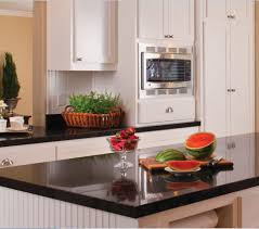 Kitchens With White Cabinets And Black Appliances by Drop Gas Tags Granite Ideas For White Kitchen Cabinets Best