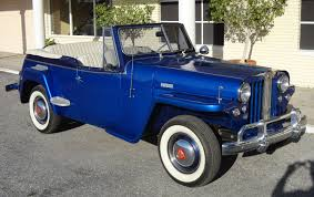 1949 willys jeepster 1949 willys jeepster 4x4 retro jeep f wallpaper 1660x1046