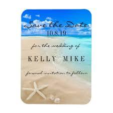 Save The Date Destination Wedding Save The Date Refrigerator Magnets Zazzle Com Au