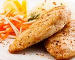 cuisiner des aiguillettes de poulet recette de aiguillettes de poulet au citron panées au d avoine