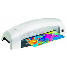 plastifier bureau en gros fellowes home laminator a4 chez vanden borre comparez et achetez
