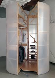tuberoom portable walk in closet that hinges open treehugger