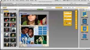 how to create a yearbook make personal yearbook pages at yearbookyourself