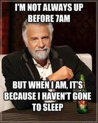 Sleep Deprived Meme - sleep deprived memes google search thats so me 3 pinterest