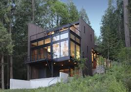 vertical house raises sustainable seattle living heights