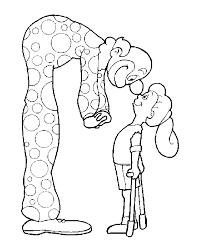 circus coloring pages printable printable 44 circus coloring pages 1334 circus coloring pages