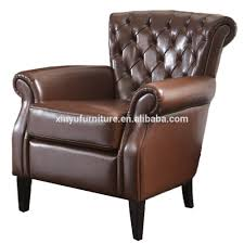 One Seater Sofa by Designs Of Single Seater Sofa Xyn633 Buy Designs Of Single