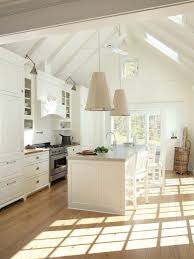cathedral ceiling kitchen lighting ideas cathedral ceiling kitchen houzz