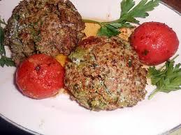 cuisine steak haché recette de steak haché oignon paprika
