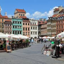 central european tour tour travel poland