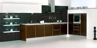 Kitchen Cabinets Handles Stainless Steel Kitchen Islands Adorable Straight Shape Modern Modular Kitchen