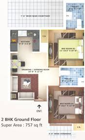 ubber golden palm apartments in focal point dera bassi price