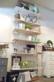 Steel Pipe Shelving by 518 Best Industrial Pipe Shelves Images On Pinterest Industrial