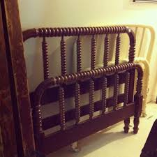 Jenny Lind Full Bed Around The House Jenny Lind Bed For The Little Man