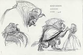 character and creature design notes model sheets 101 part 1