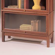 Bookcase With Glass Door New Newyorkfirst Hale Barrister Bookcase Glass Door Section