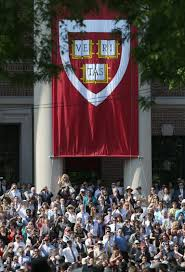 Harvard Flag Harvard Mba Graduates Get 50 000 For Taking Nonprofit Jobs Huffpost