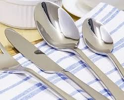 jamie oliver 24 piece cutlery set grabone store