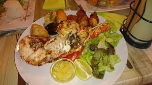 cuisine guadeloup nne notre restaurant favori en guadeloupe photo de le lucullus sainte