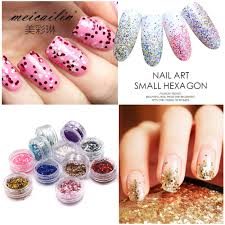 online get cheap sparkly gel nails aliexpress com alibaba group